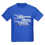 CH-01 Kids Dark T-Shirt