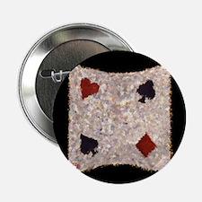 "Love Poker / 2.25"" Button"