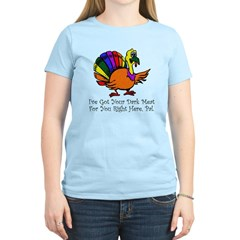 Dark Meat Joke T-Shirt