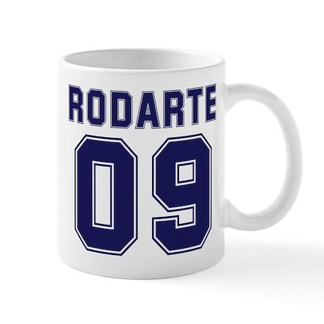 Rodarte 09 Mug