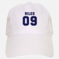 Riles 09 Baseball Baseball Cap