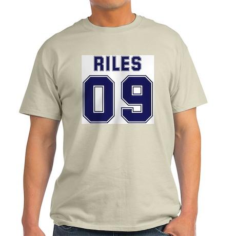 Riles 09 Light T-Shirt