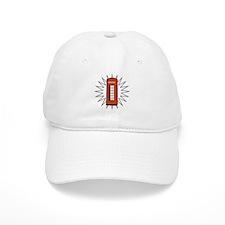 Telephone Box Baseball Cap
