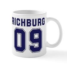 Richburg 09 Mug
