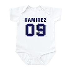 Ramirez 09 Infant Bodysuit