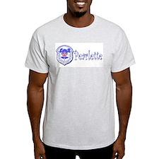 Pearlette Curlz T-Shirt