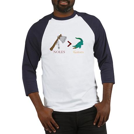 Florida State Baseball Jersey