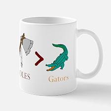 Florida State Mug