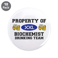 Property of Biochemist Drinking Team 3.5