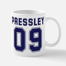 Pressley 09 Mug