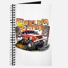 Emblem Eater Journal