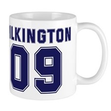 Pilkington 09 Mug