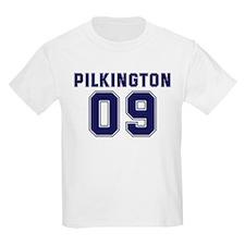 Pilkington 09 T-Shirt