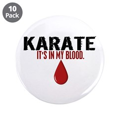 In My Blood (Karate) 3.5