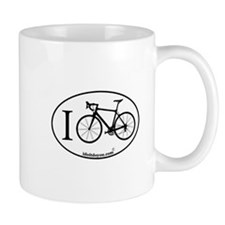 Cute 10 speed Mug