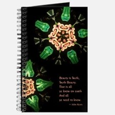 Keats Kaleidoscope Journal