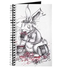 March Hare Journal
