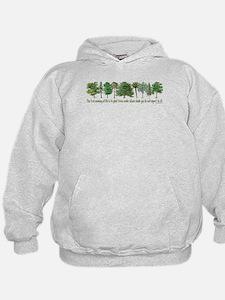 Plant a Tree Hoodie
