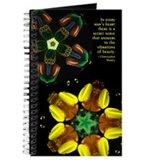 Morley Kaleidoscope Journal