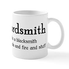 Wordsmith Mug