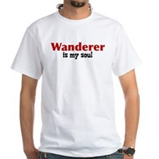 Wanderer (Host) T-Shirt