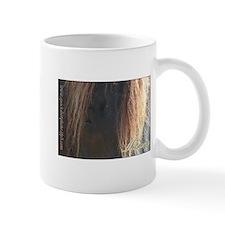 Eye of the Mustang Mug