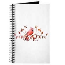 Graceful Cardinal Journal