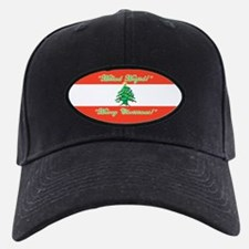 ''Milad Majid!'' Baseball Hat