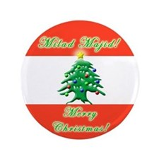 """''Milad Majid!'' 3.5"""" Button (100 pack)"""