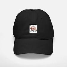 Bear safely in Alaska Baseball Hat