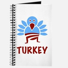Obama Turkey Journal