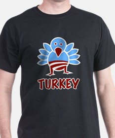 Obama Turkey T-Shirt