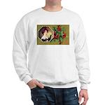 Victorian Christmas Sweatshirt