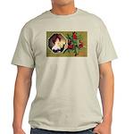 Victorian Christmas Light T-Shirt
