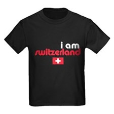 I Am Switzerland T