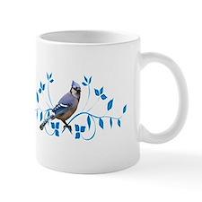 Regal Blue Jay Mug