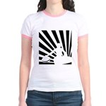 Fitted ArizonaVaristy.com T-Shirt