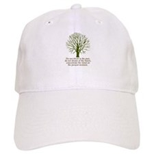 Live in the Moment Baseball Cap