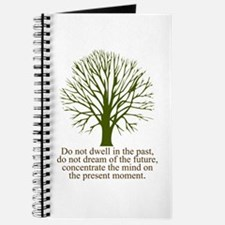 Live in the Moment Journal