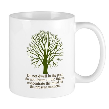 Live in the Moment Mug