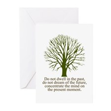 Live in the Moment Greeting Cards (Pk of 20)