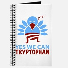 Yes We Can Tryptophan Journal