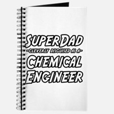 """SuperDad..Chem. Engineer"" Journal"