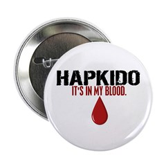 In My Blood (Hapkido) 2.25