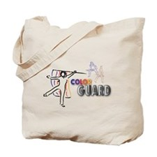 Cute Winter guard Tote Bag