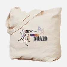 Unique Wgi Tote Bag