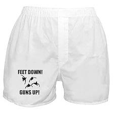 higgiwear Boxer Shorts