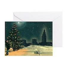 Christmas Jazz Cards (Pk of 20)