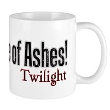 Over My Pile of Ashes! Mug