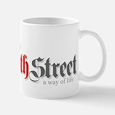 6th Street A Way Of Life Mug